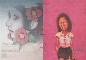 """HER"" exhibition"
